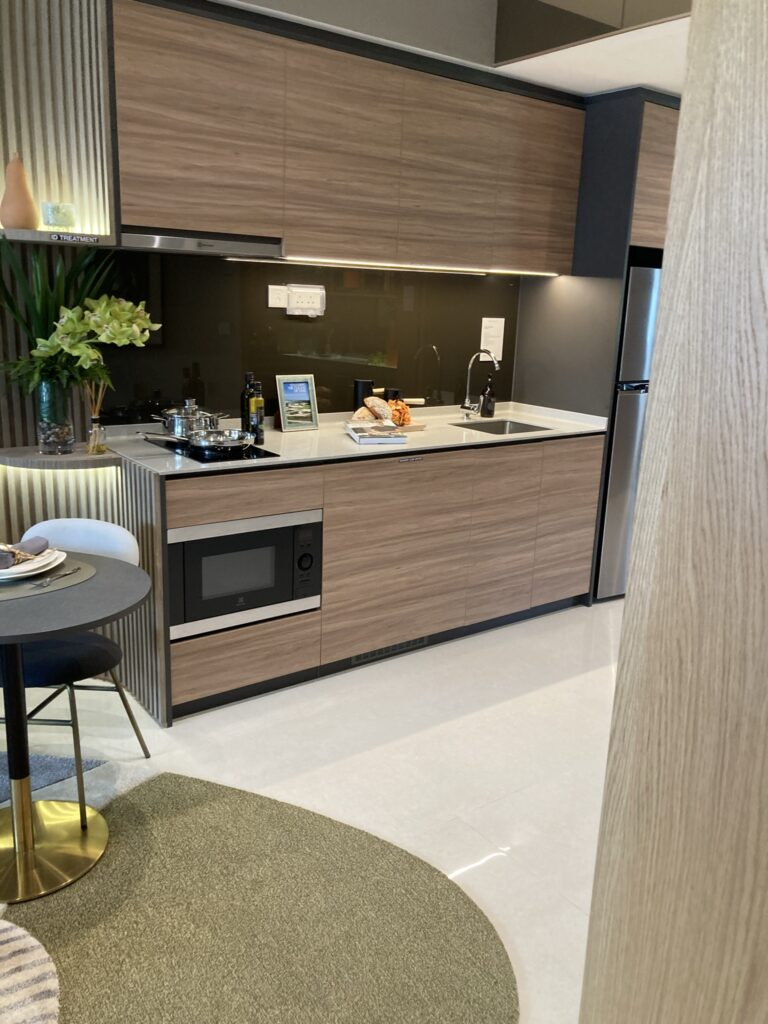 Midwood Condo Located at Hillview Avenue by Hong Leong Holdings